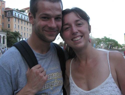 Nina & Julien